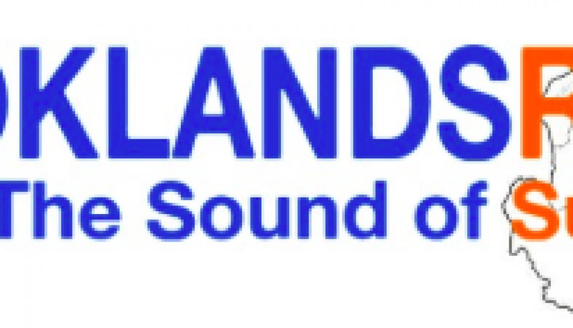 brooklands radio logo