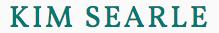 Kim Searle logo